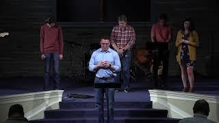 CC Worship Service November 22nd 2020