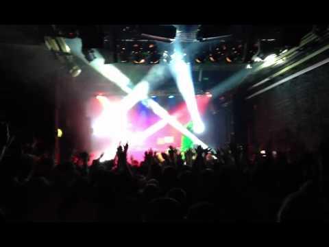 Mein Kumpel Spalding - Marsimoto LIVE @ Flex Wien 14.04.2012