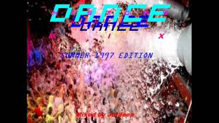 [057] Dance History Mix Summer 1997 Edition Part 1