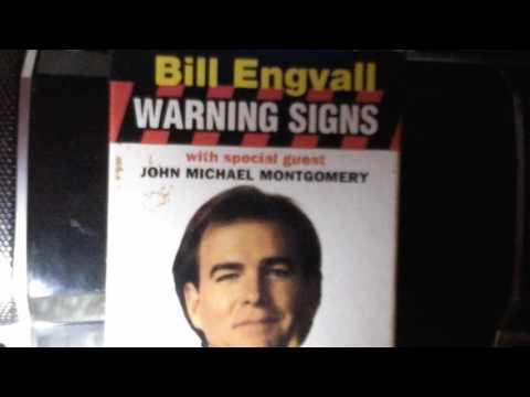 Bill Engvall  warning  signs