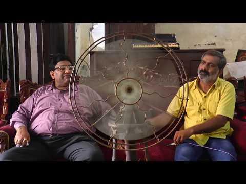 बिना बिजली के कैसे चलता है ये सदियों पुराना पंखा - वीडियो देखें
