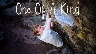 One of a Kind: The Story of Matthew Phillips