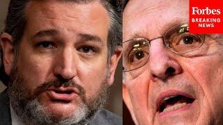 Ted Cruz: Why I WON'T vote for Merrick Garland