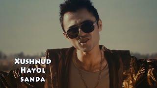 Download Xushnud - Hayol sanda | Хушнуд - Хаёл санда Mp3 and Videos