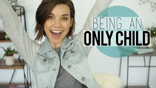 Being an Only Child! // #5MFU