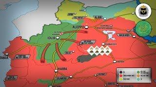 7 февраля 2018. Военная обстановка в Сирии. Россия наращивает спецподразделения на фронтах Сирии.