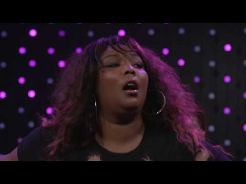 Lizzo - Good As Hell (Live on KEXP)