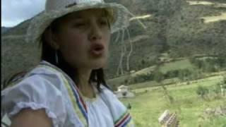 """""""El iguaqueño"""".  Música  carranguera o campesina colombiana - Los hijos de Bachué"""