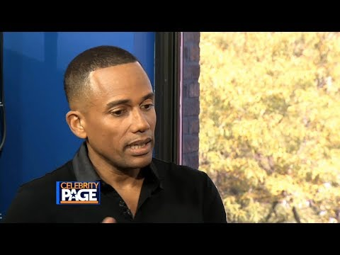 Hollywood Insider: Hill Harper