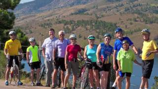 Bicycle the Rockies: Beer, Farms, & Food - Road Scholar