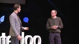 Quantum Computing Update: Ray Laflamme at TEDxWaterloo 2013