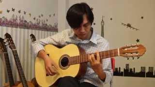 Biển Cạn - Guitarist Nguyễn Bảo Chương