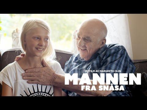 Mannen fra Snåsa - trailer - på kino 22. januar