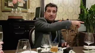 """Отар Кушанашвили: """"Кино под названием YouTube Отара""""."""