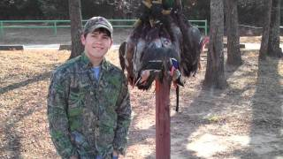 2011-2012 Hunting Season Trailer