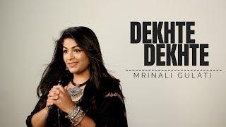 Download lagu Dekhte Dekhte | Atif Aslam New song | Mrinali Gulati | Batti Gul Meter Chalu | Latest bollywood song