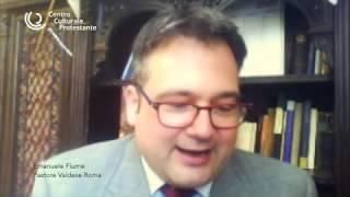 """""""La spiritualità riformata"""" (ciclo """"Spiritualità protestante"""" - 2)"""