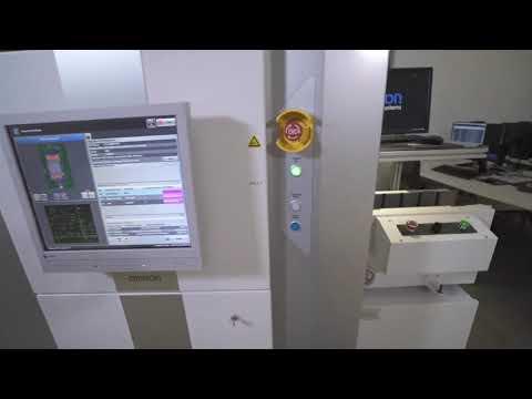 VT-S530 3D AOI Pre Post Reflow Machine