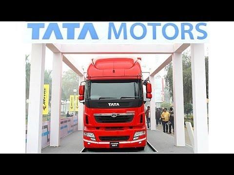 Tata Motors to launch Cheaper Trucks: Sources