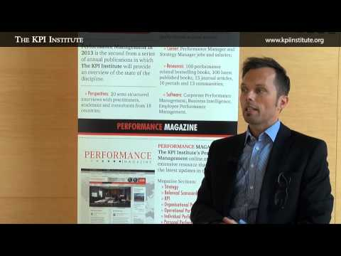 Tor Bøe-Lillegraven - Copenhagen Business School and head of CCI Business Consulting