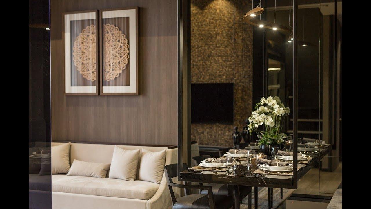 Dezainn Luxury Modern Resort Interior Design YouTube