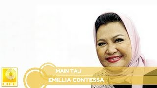 Emillia Contessa - Main Tali (Official Music Audio)