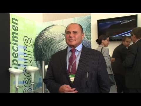 Victor Mansour from KBA-NotaSys