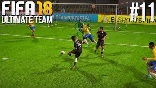 DIT IS AL DE ZOVEELSTE KEER! - FIFA 18 Ultimate Team #11