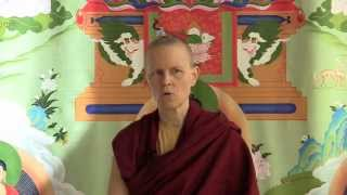 3-16-12 Reflections on Shantideva