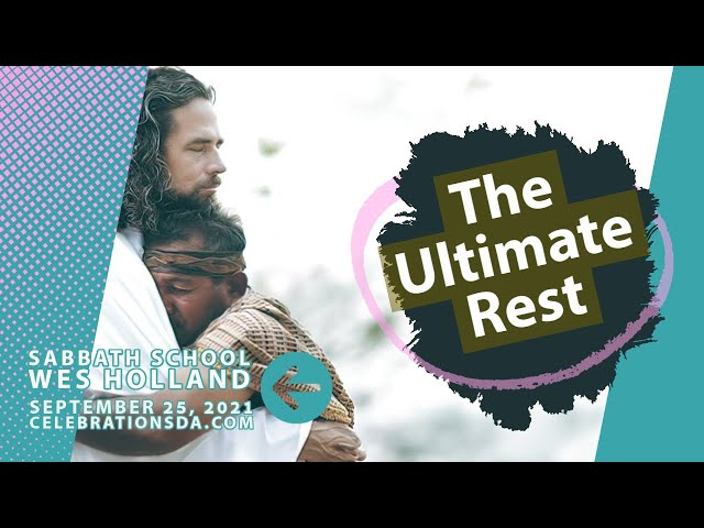 The Ultimate Rest