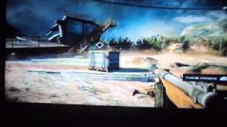 Detonado Battlefield Bad Company 2 #01 - Missão Aurora