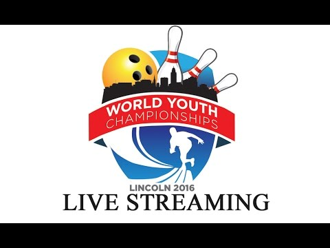 2016 World Youth Championships - Masters semifinals and finals