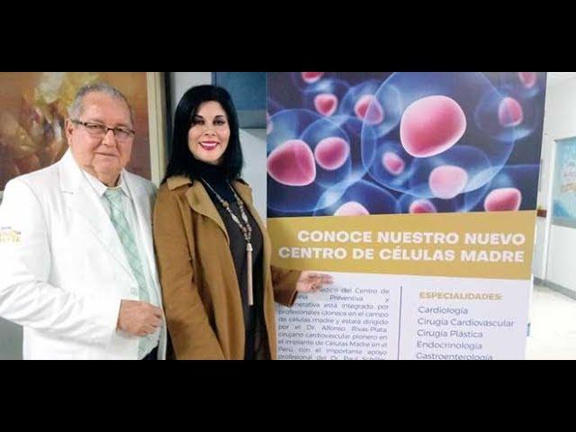 CLÍNICA MAISON DE SANTÉ INAUGURA CENTRO DE MEDICINA PREVENTIVA Y REGENERATIVA CON CÉLULAS MADRES