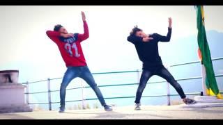 Enna Sona | Ok Jaanu | Shraddha Kapoor | Arijit Singh | Dance Choreography | Insanez crew | DXI
