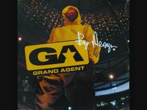 Grand Agent ft. Planet Asia-It's Only Right