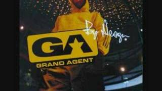 Grand Agent ft. Planet Asia-It