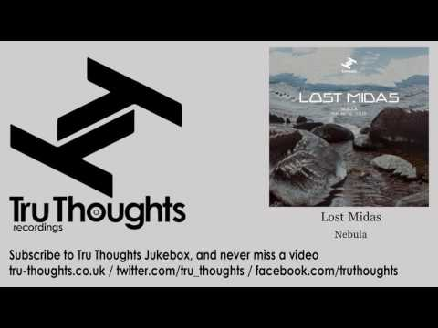 Lost Midas - Nebula - Feat. Rachel Geller