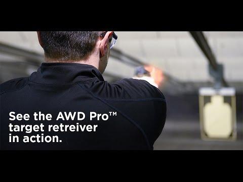 AWD Pro™ Target Retreiver | Action Target