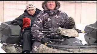 Уроки безопасности - Экзамены на право управления снегоходом и мотовездеходом