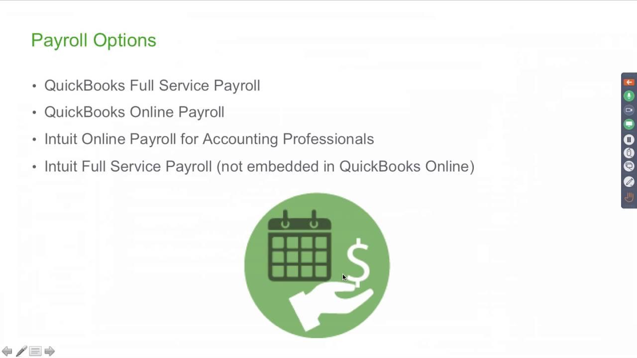 Quickbooks Online Certification Preparation Module 3 Part 2
