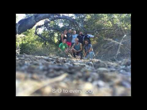 American Conservation Experience Fall 2015