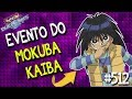 Evento do Mokuba Kaiba esta dropando cartas exclusivas. Essas novas cartas valem a pena