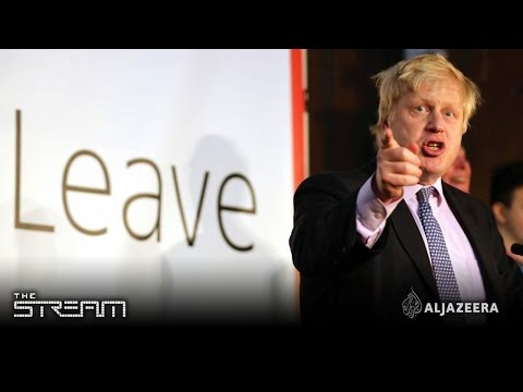 The Stream - One week to Brexit?