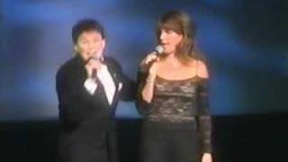 JIM BAILEY w/ LUCIE ARNAZ 2006