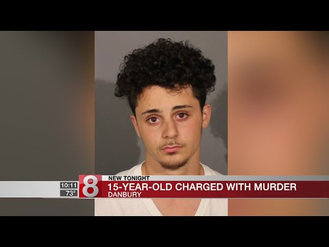 Police: 15-year-old boy charged with murder in death of man