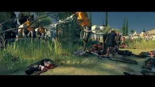 Rome Total War 2 Punic war from Artsudio