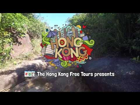 Things to do in Hong Kong - Dragons Back Hike