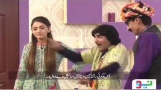 Sajjan Abbas Vs Selfie Girl - Sawa Teen Punjabi Funny Clip