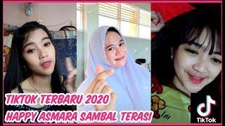 TIKTOK TERBARU 2020 HAPPY ASMARA SAMBAL TERASI