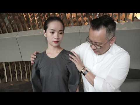 Barney Cheng Talks Us Through The Uniforms At Morpheus, Macau